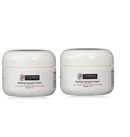 Cosmesis Healing Formula All-in-one Cream, 1 Oz., 2-pack