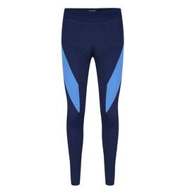 Susy fietsbroek navy blauw