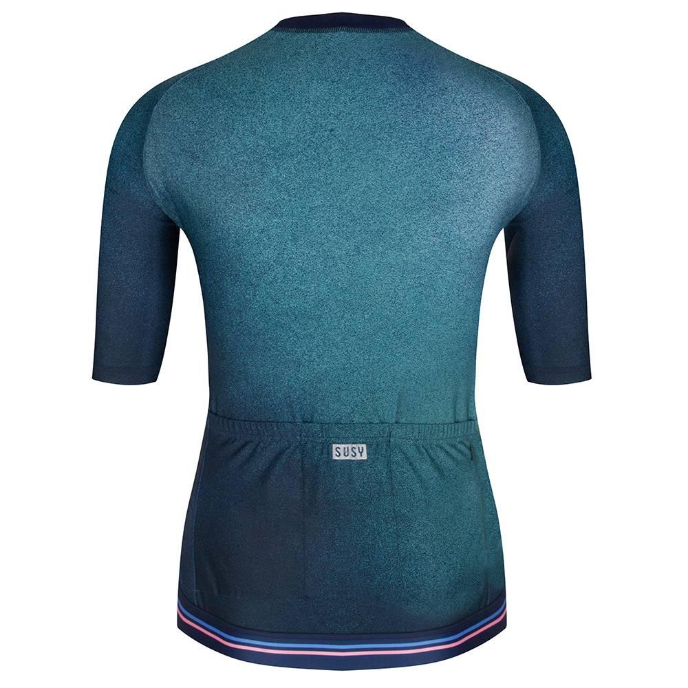 bijzondere Susy fiets jersey