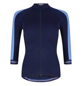 Susy fietsshirtje navy blauw