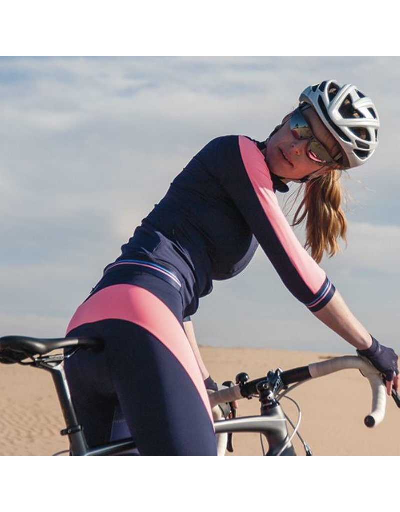 Collant vélo femme
