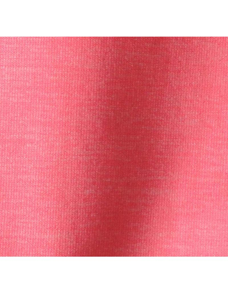 Susy Sleeveless top coral-pink