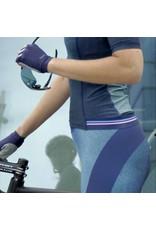 Dames driekwart fietsbroek