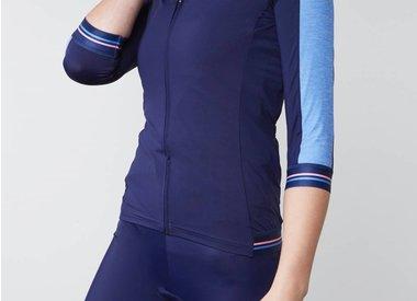 Damen Radsport-trikots