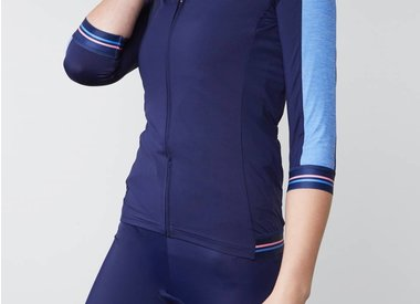 Maillots vélo femme