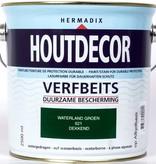 Hermadix Beits dekkend 621 waterland groen 2,5 ltr