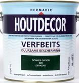 Hermadix Beits dekkend 623 donkergroen 2,5 ltr