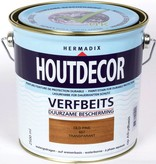 Hermadix Beits transparant 657 old pine 2,5 ltr