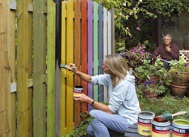 Beits per kleur