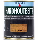 Hermadix Hardhoutbeits 461 blank 0,75 ltr