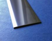 couvre-joints, caches-joints en acier inoxydable