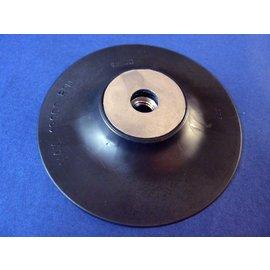 Support pour disque fibre 115 mm avec filetage M14
