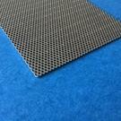 Feuille perforée 1.0mm RV 1.5 - 2.5mm 1.0mm acier inoxydable