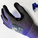Schnittschutz Handschuh höchster Schnittschutz Blau