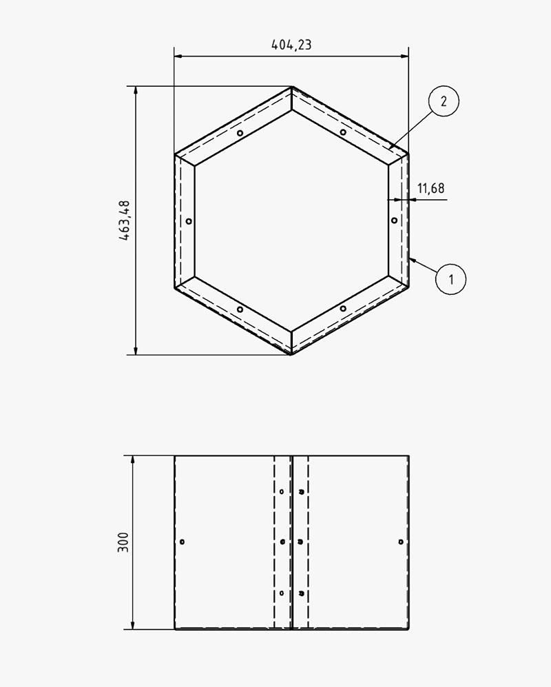 kaminholzregal brennholzregal f r innen 0 20 kubikmeter volumen von versandmetall kaufen. Black Bedroom Furniture Sets. Home Design Ideas