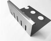 Bandes de gravier en acier inoxydable ou Aluminium