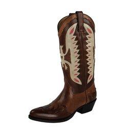 Tony Mora Boot Box Natural