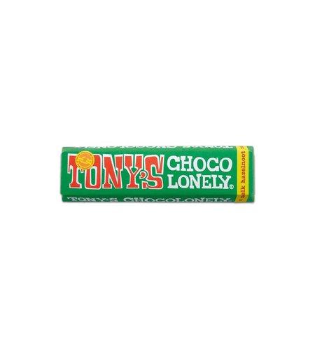 Tony's Chocolonely Melk Hazelnoot 47 gram