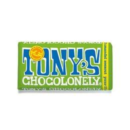 Tony's Chocolonely Puur Amandel Zeezout