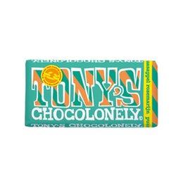 Tony's Chocolonely Puur Sinaasappel Rozemarijn