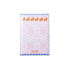 Rice Notitieboek