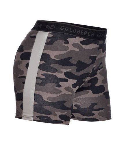 Goldbergh Burpy Short