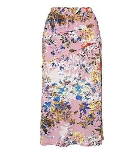 Tessa Koops Mara Skirt Campo Pink