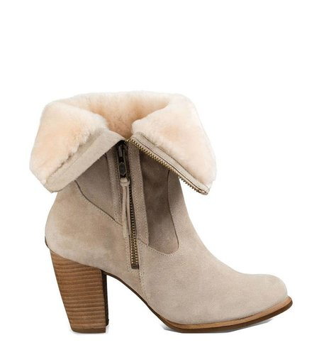 UGG Lynda Naturel