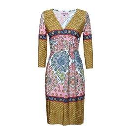 Tessa Koops Jacky Dress Sicily