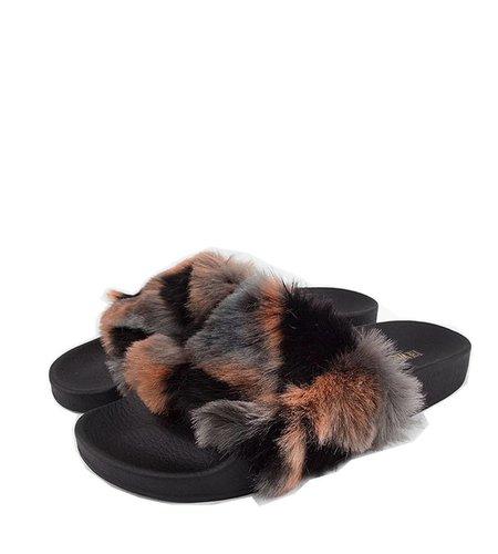 TheWhiteBrand Triangels Fur