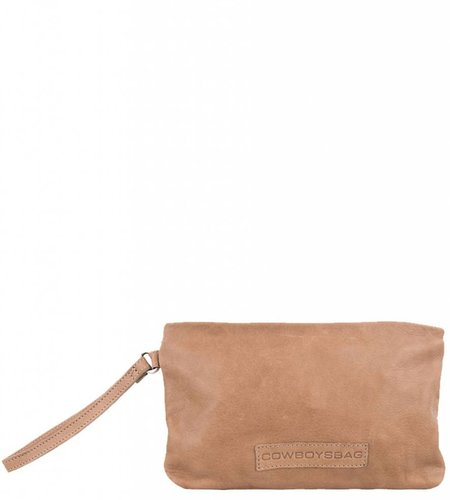 Cowboysbag Bag Flat Mud