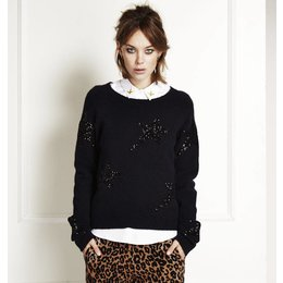 Fabienne Chapot Electric Star Pullover