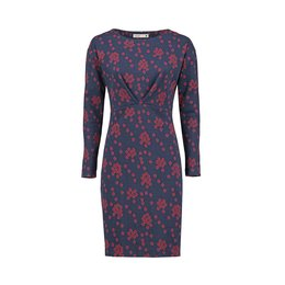Le Pep Dress Duci Blue