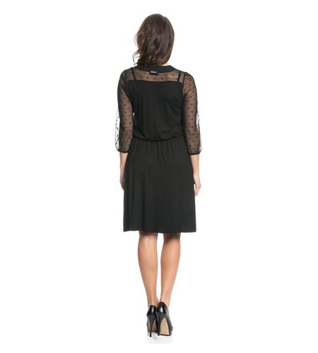 Vive Maria Fanny Dress Black
