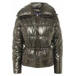 Tessa Koops Coat Quinty
