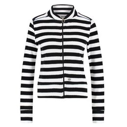 IEZ! Jacket Terry Stripe