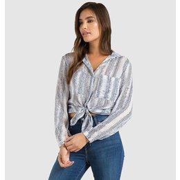 Bella Dahl Hipster Shirt