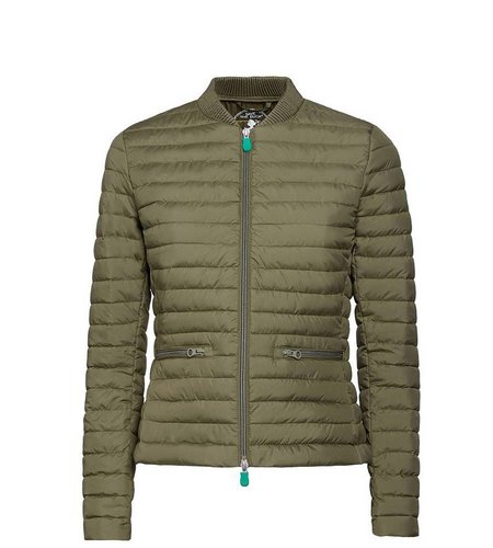 Save the Duck Recy 6 Giubbotto Sage Green