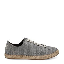 TOMS Lena Slubby Cotton Sneaker