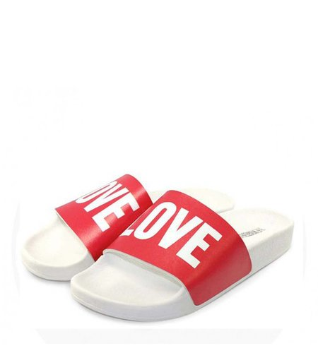 TheWhiteBrand Love Red