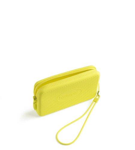 Havaianas Mini Bag Pollen Yellow