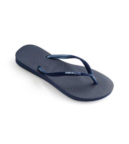 Havaianas Slim Velvet Navy Blue