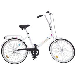 Rice JOPO Adult Bicycle
