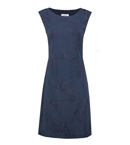 Le Pep Dress Estelle Royal Blue