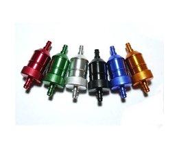 Benzinefilter Motor ook voor Gas & Etc