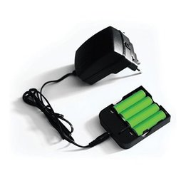 Batterijen & Opladers
