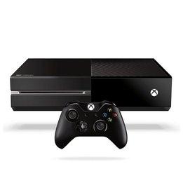 Xbox 360 & Xbox One Accessoires