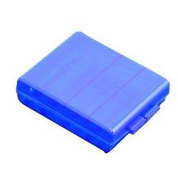 Batterijen & Cases