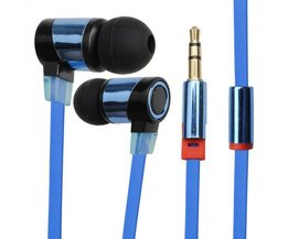 In-earoortjes voor Smartphone