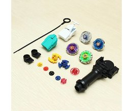 Rapidity Beyblade Metal Fusion Fight Master